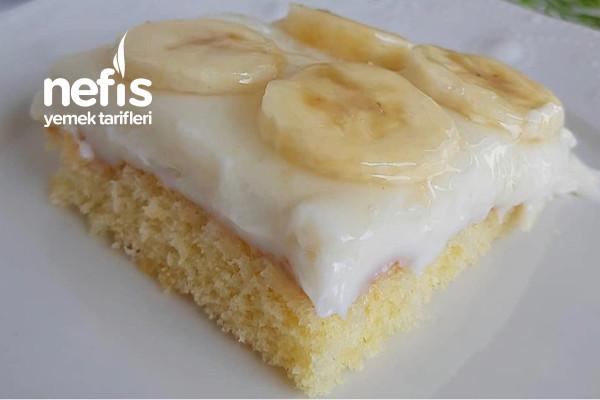 Muzlu Sünger Pasta Tarifi