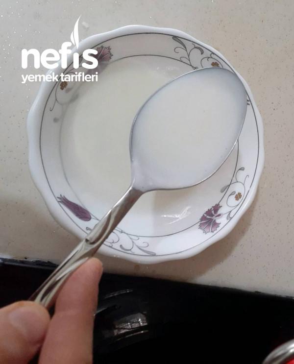 Pastorize sütten yoğurt mayalama