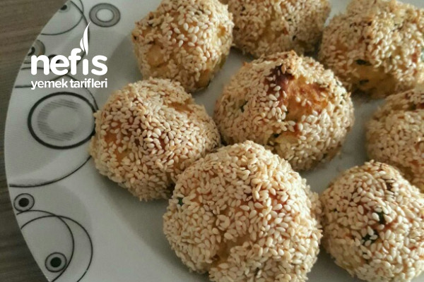 Patates Topları Tarifi