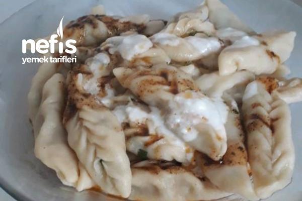 Patatesli Ğingel (Hingel) Tarifi