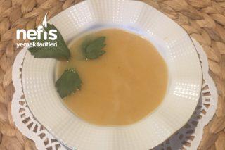 Sebzeli Kereviz Çorbası Tarifi