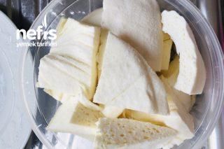 Taze Ev Peyniri Tarifi