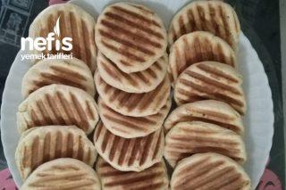 Tost Pişi (Ekmek Gibi Kızartma Yok) Tarifi