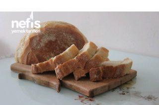 Bayatlamayan Lezzeti Mayasında Saklı Ekmek Tarifi