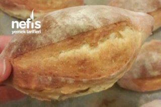 Bende Yaptım ve Harika Oldu Yumuşacık Ekmek Tarifim