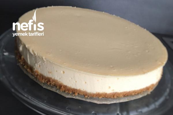 Cheesecake (Alman Usulü) Tarifi