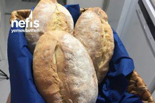 Ev Yapımı Minik Ekmekler Tarifi