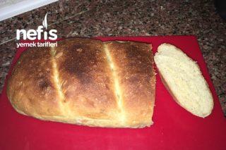 Fırında Ekmek Tarifi