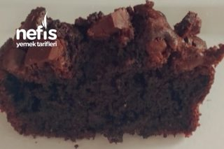 Kabak ve Çikolatalı Kek (Chocolate Zucchini Bread) Tarifi