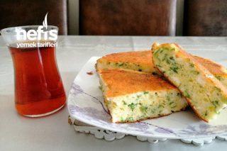 Kahvaltılık Omlet Börek Tarifi