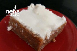 Kırmızı Mercimekli Pasta Tarifi