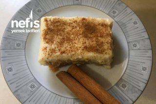 Kolay Ekmek Kadayıfı (Etimek Tatlısı) Tarifi