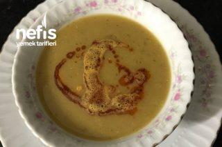 Mercimek Çorbası (Lokanta Usulü  ) Tarifi