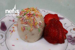 Muzlu Fincan Tatlısı (Farklı Bir Tat) Tarifi