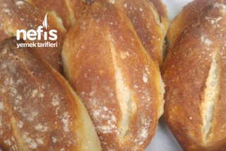 Porsiyonluk Ekmekler Tarifi