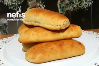 Sandiviç Ekmeği (Yumuşacık Lezzetli) Tarifi