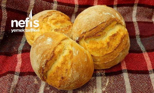 Yuvarlak Ekmek
