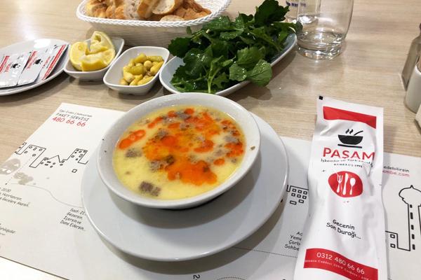 paşam işkembe ve türk mutfağı