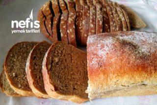 Çavdarlı Ekmek Tarifi