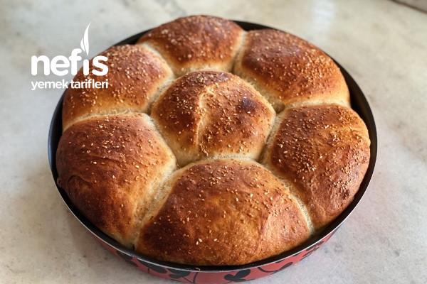 Çiçek Ekmek