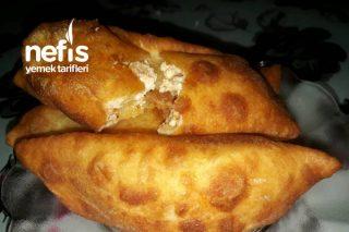 Çiğ Börek (Dışı Çıtır İçi Yumuşacık) Tarifi