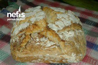 Ekşi Maya ile Ekmek Tarifi