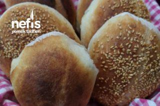 Ev Ekmeği (Konusunda Davet Var) Tarifi