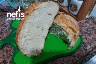 Evde Ekmek Tam Ölçü Tarifi