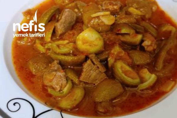 Osmanlı Mutfağı Çağla Yemeği Tarifi