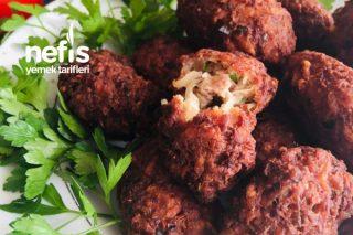 Patatesli Köfte (Kıbrıs Köftesi) Tarifi