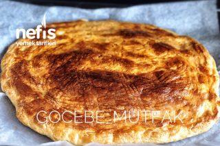 Saya Çöreği (Katmer Çörek) Tarifi