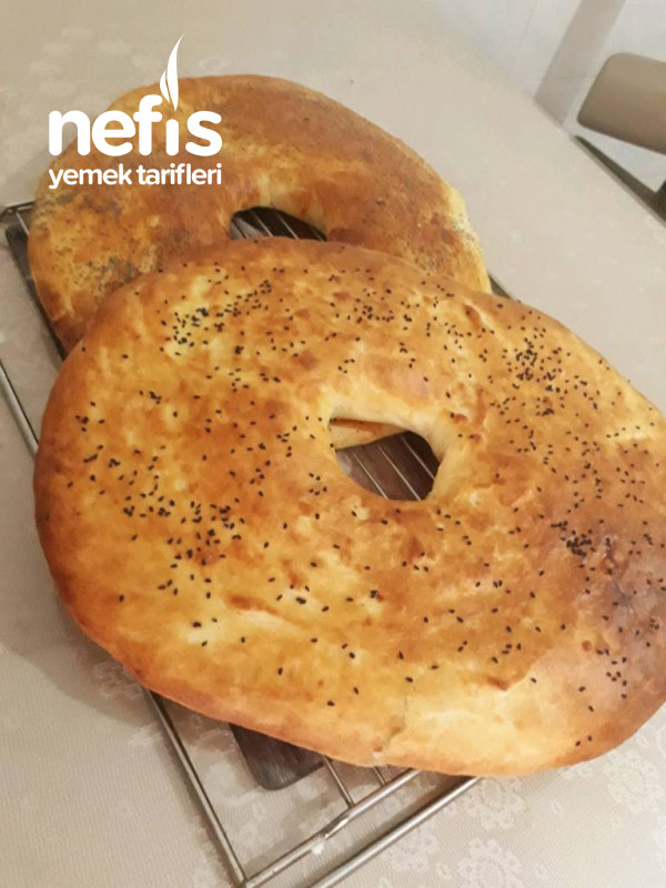 Yumuşacik Ekmek