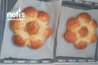 Çiçek Ekmek Tarifi