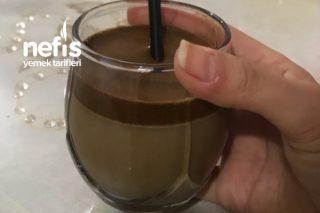 Dalgona Kahvesi (Soğuk Kahve) Tarifi