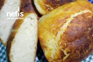 Ekmek (Almaya Son) Tarifi
