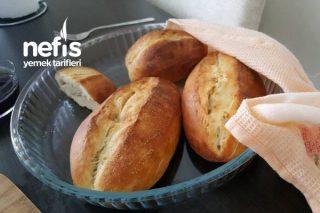 Ekmek (Tüm Püf Noktalarıyla) Tarifi