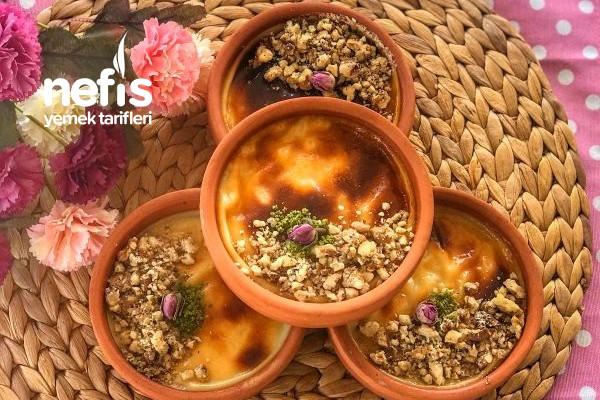 Demetten lezzetler Tarifi