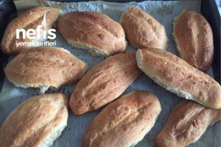 Ev Ekmeği (Somun) Tarifi