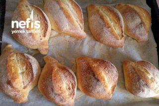 Ev Ekmeği (Atmasam Olmazdı ) Tarifi