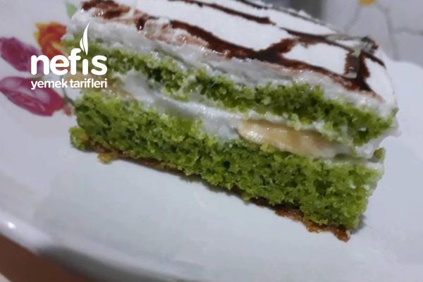 Ispanaklı Kolay Pastam Tarifi