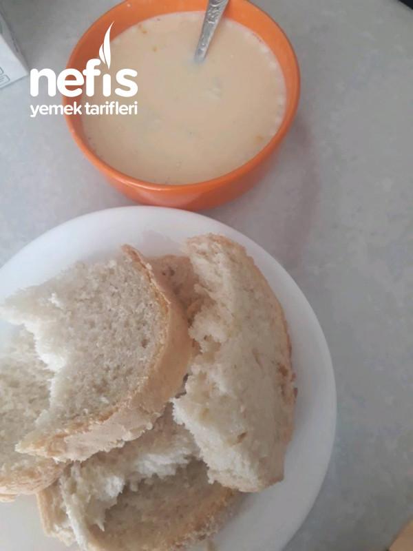 Kahvaltının Vazgeçilmezi Yumurtalı Ekmek