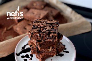 Orijinal Brownie Tarifi