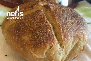 Yumuşacık Fırında Ekmek Tarifi