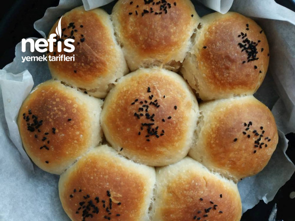 Çiçekli Ekmek
