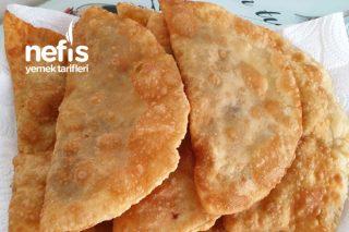 Çiğ Börek (Kaç Tane Yediğinizi Unutacaksınız Güvenin) Tarifi