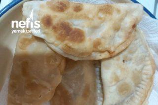 Çiğ Börek (kıymalı-peynirli) Tarifi