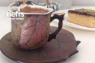 Çikolatalı Türk Kahvesi (Kahveyi Bana Sevdirdi):) Tarifi