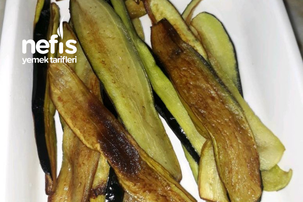 İslim Kebabı(kürdanlı Köfteli Patlıcan)