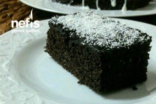 Kakaolu Islak Kek (Arap Kek) Tarifi