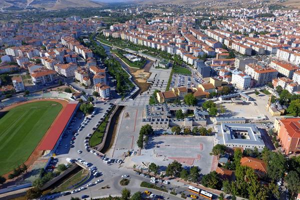 kırşehir'de ne yenir